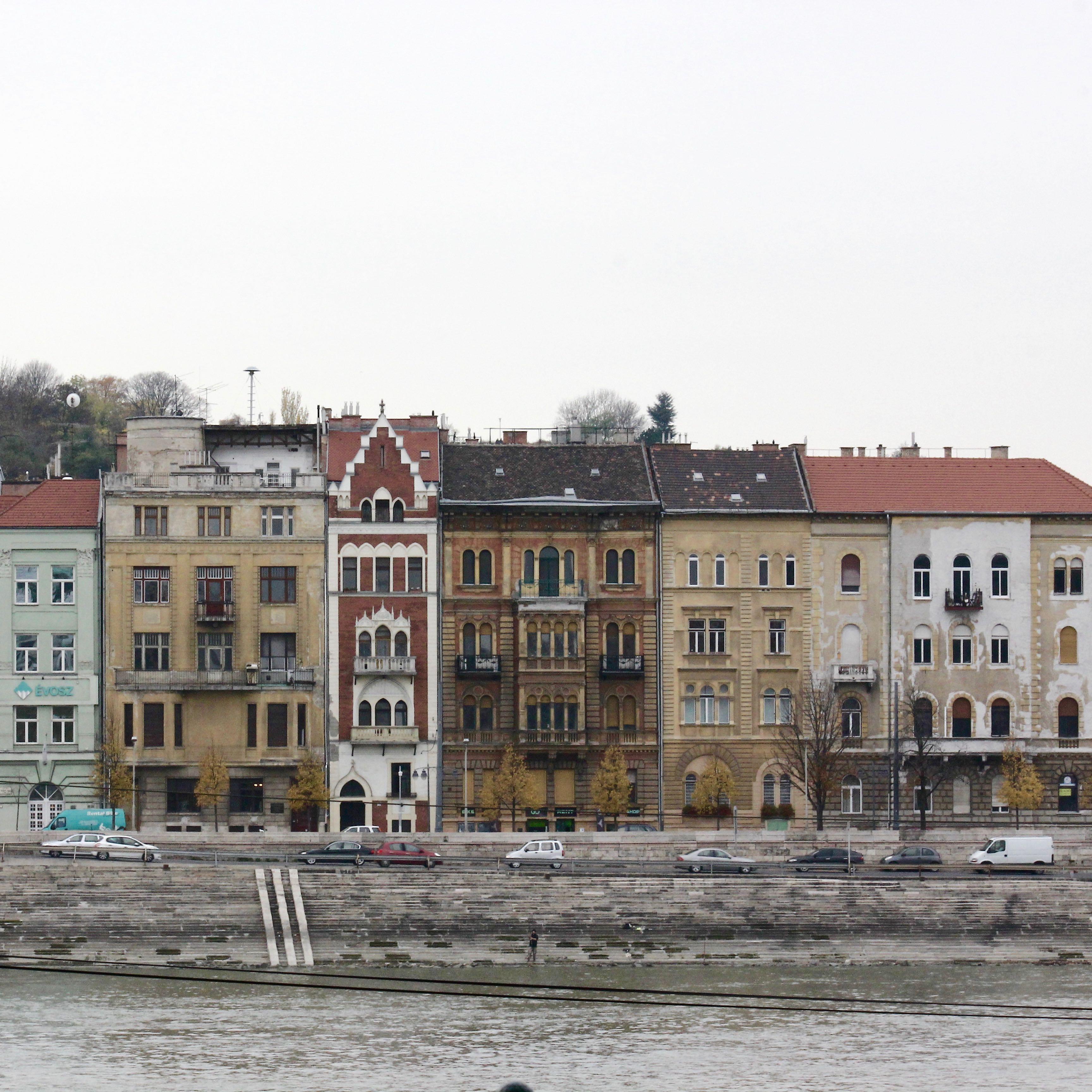 Budapest, Hungary 12