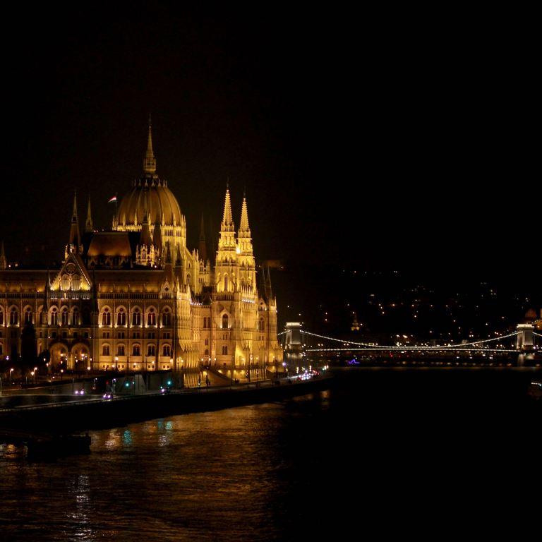 Budapest, Hungary 17