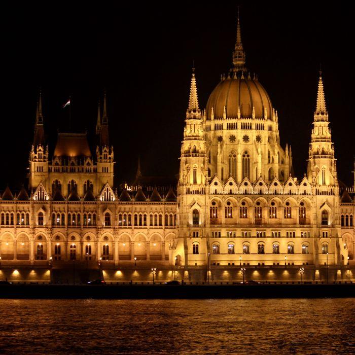 Budapest, Hungary 18
