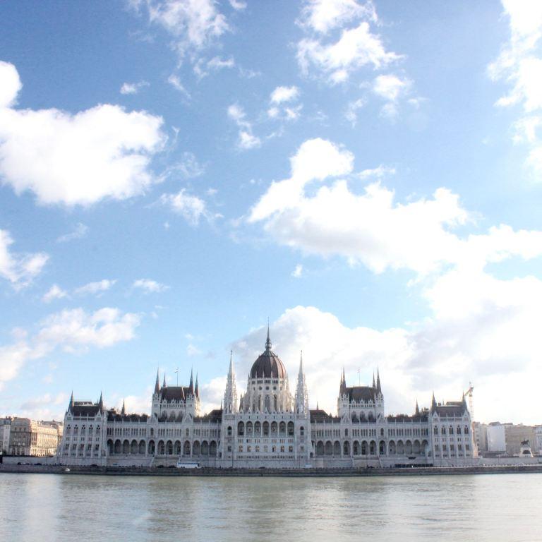 Budapest, Hungary 19