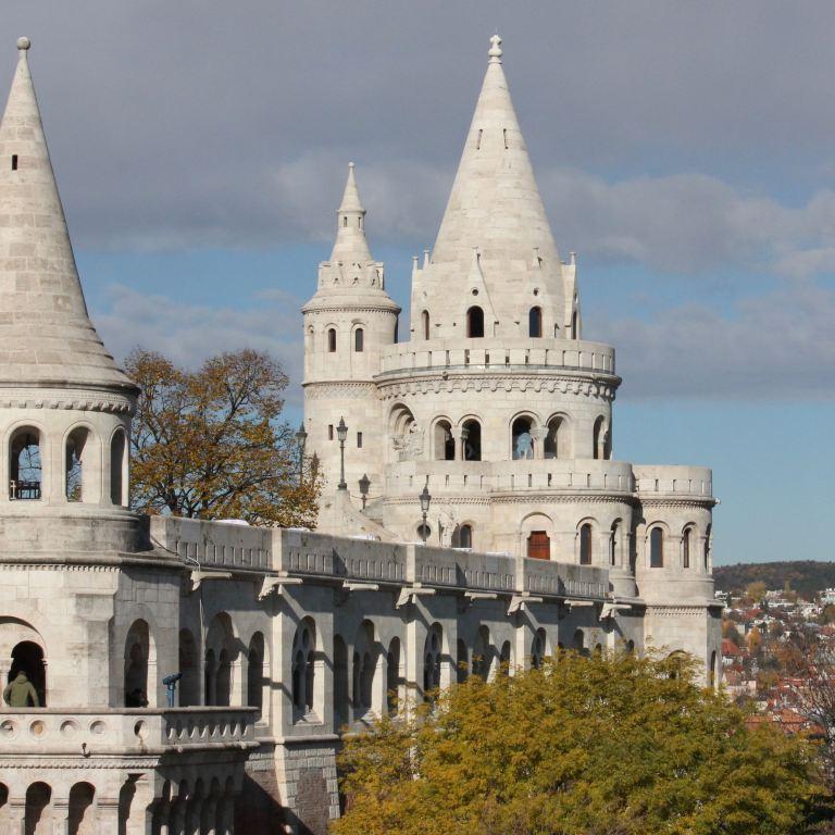 Budapest, Hungary 21