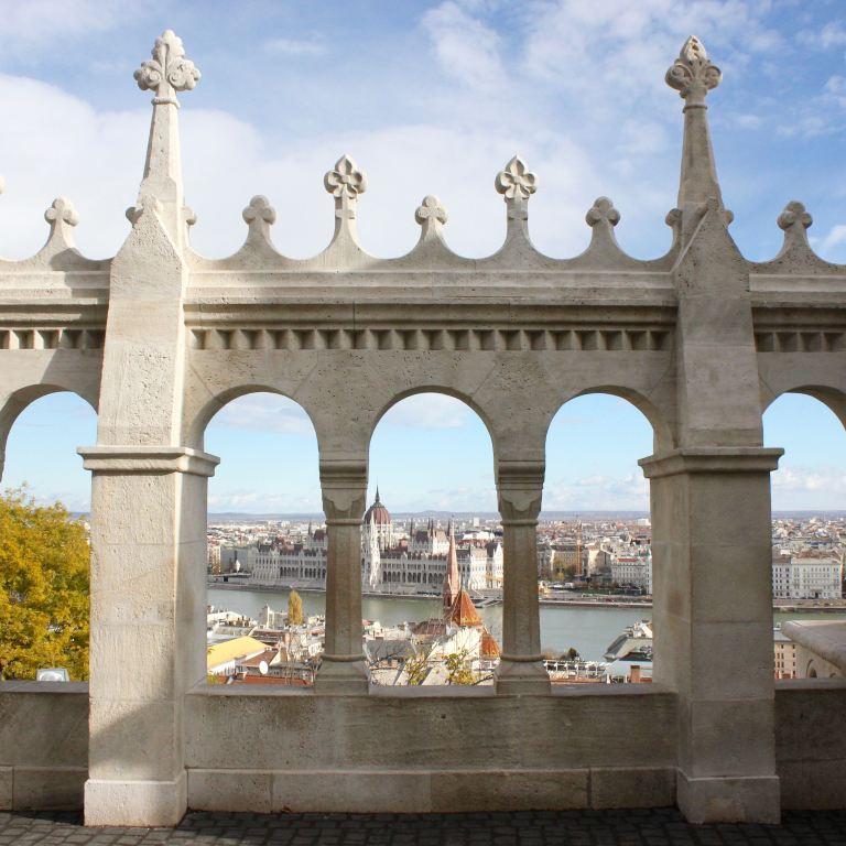 Budapest, Hungary 23