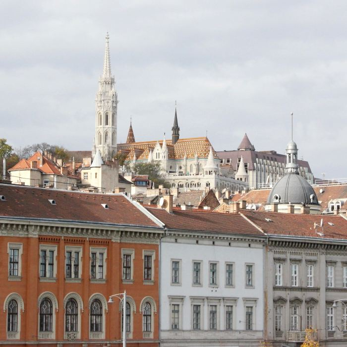 Budapest, Hungary 25