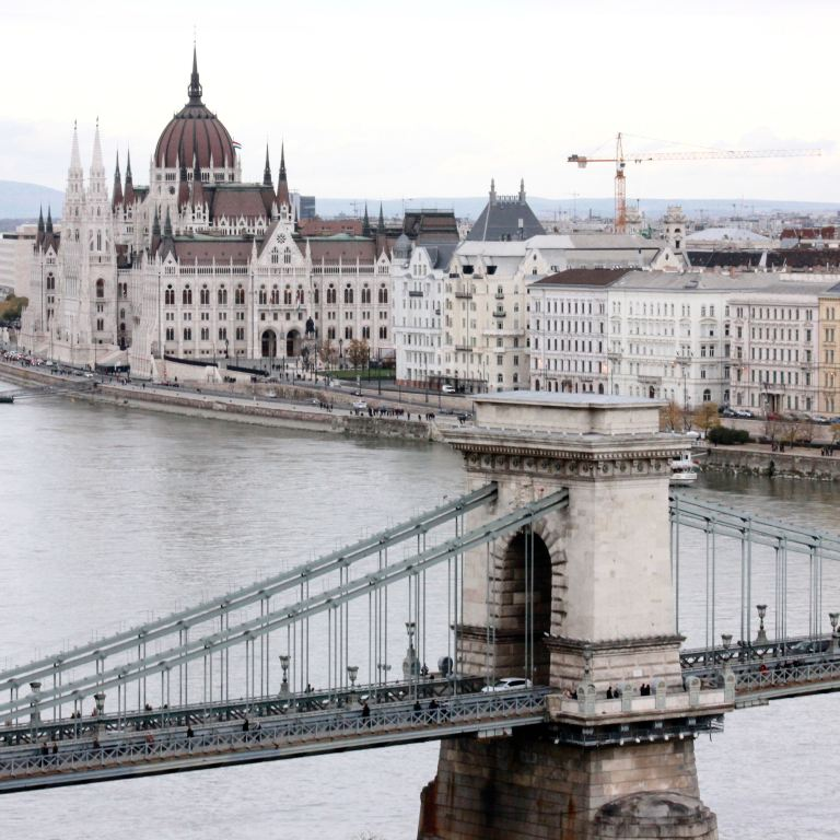 Budapest, Hungary 27