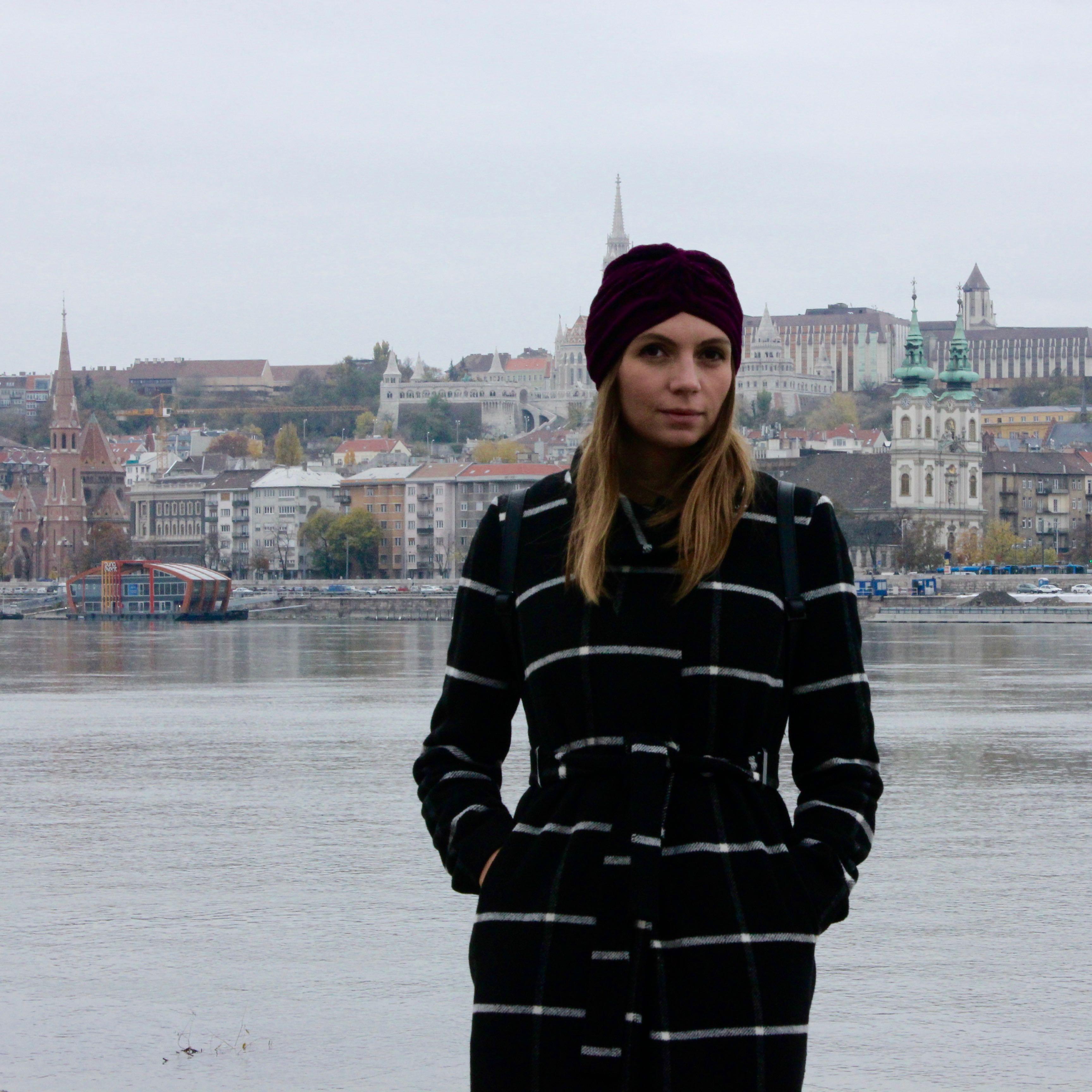 Budapest, Hungary 5