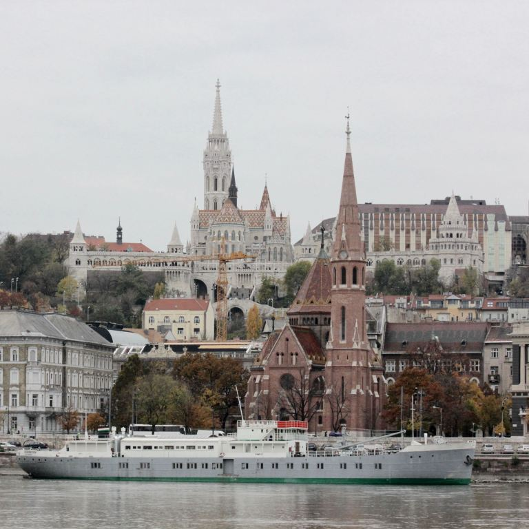 Budapest, Hungary 6