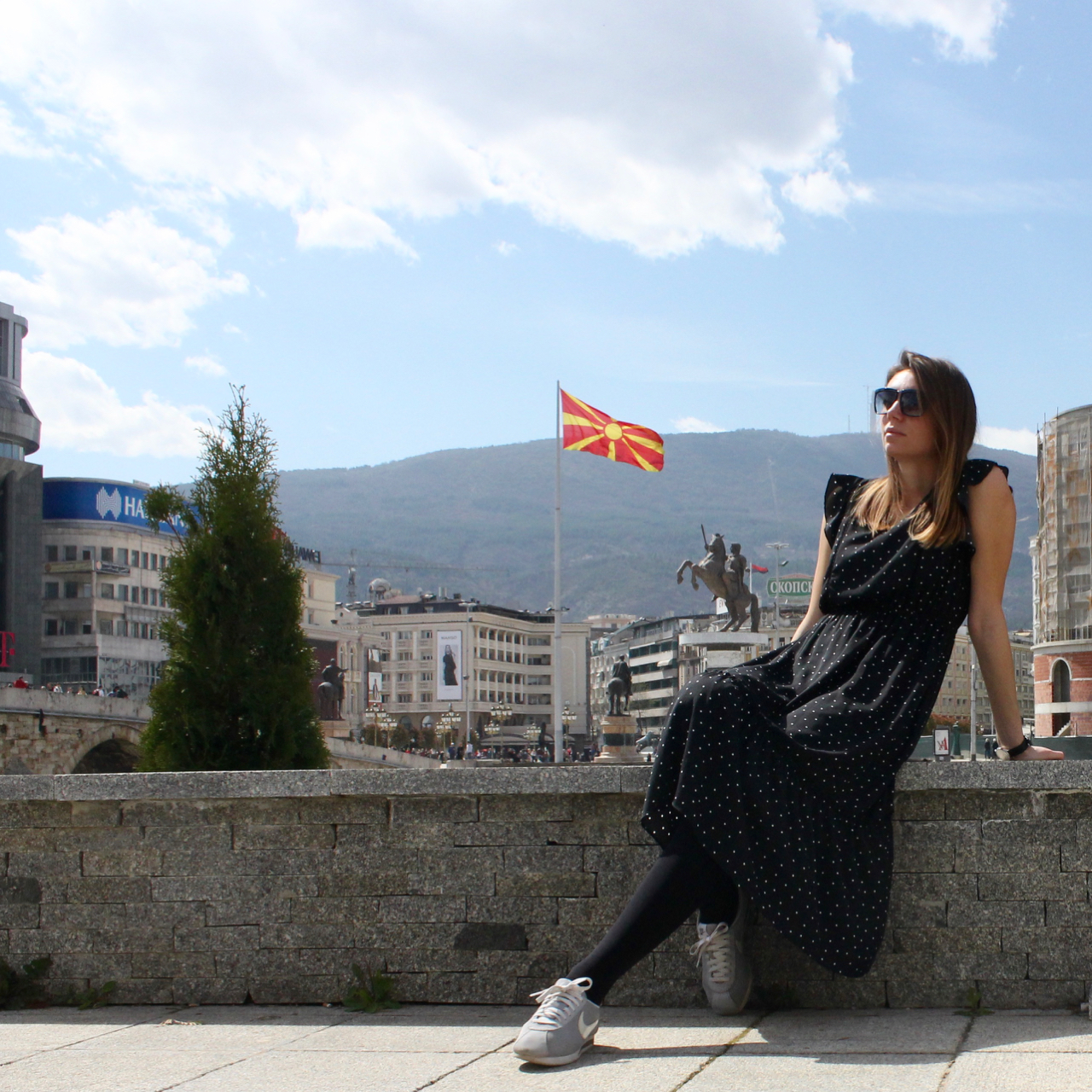Skopje, North Macedonia  - 15