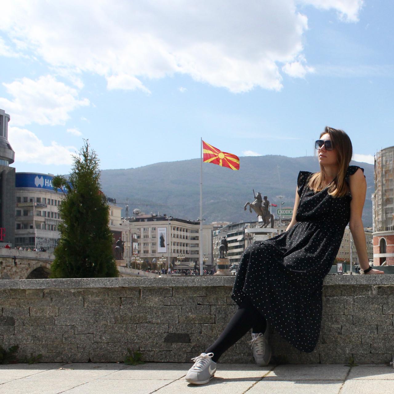 Skopje, North Macedonia  - 15