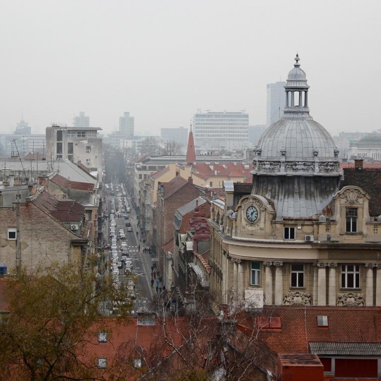 Zagreb, Croatia - 1 (10)