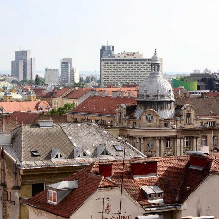 Zagreb, Croatia - 1