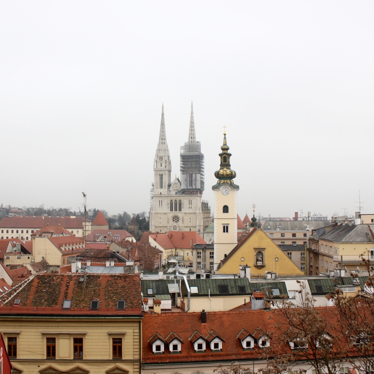Zagreb, Croatia - 2 (7)