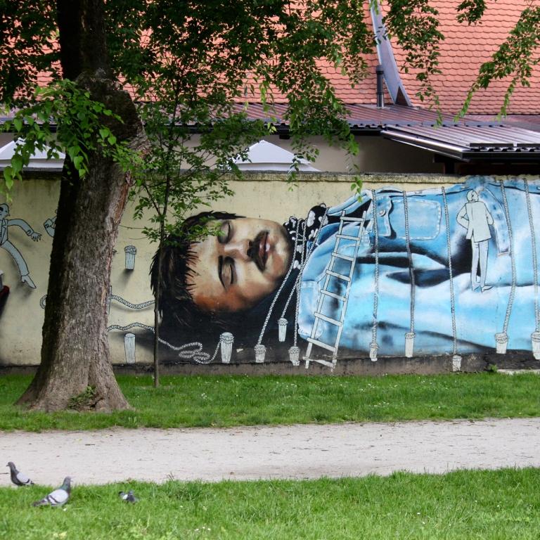 Zagreb, Croatia - 3