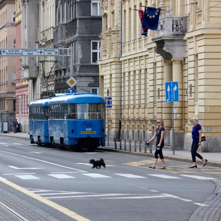 Zagreb, Croatia - 4
