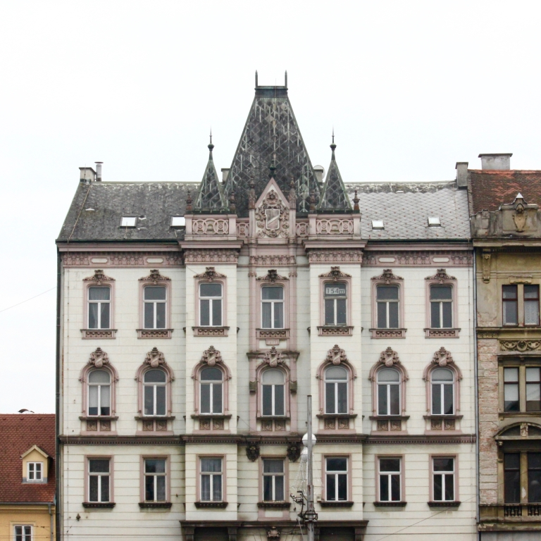 Zagreb, Croatia - 5