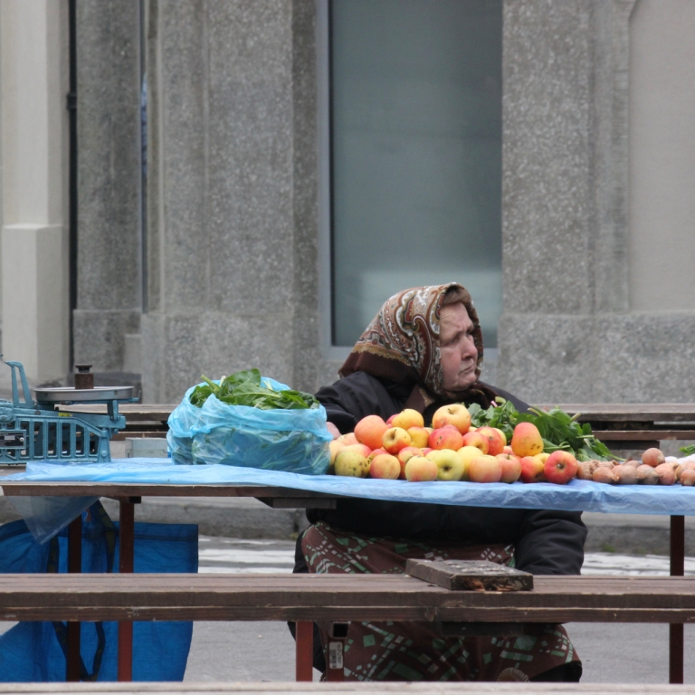 Zagreb, Croatia - 6