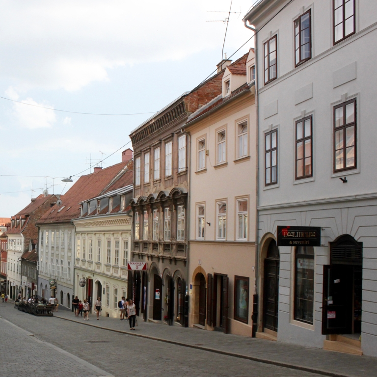 Zagreb, Croatia - 7