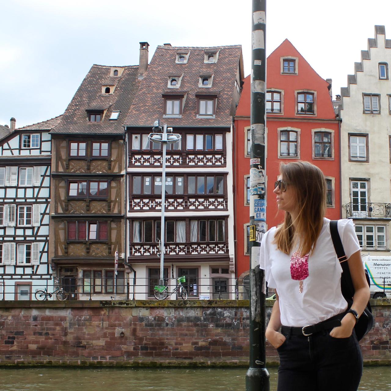 Strasbourg, France - 13