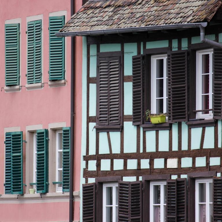 Strasbourg, France - 15