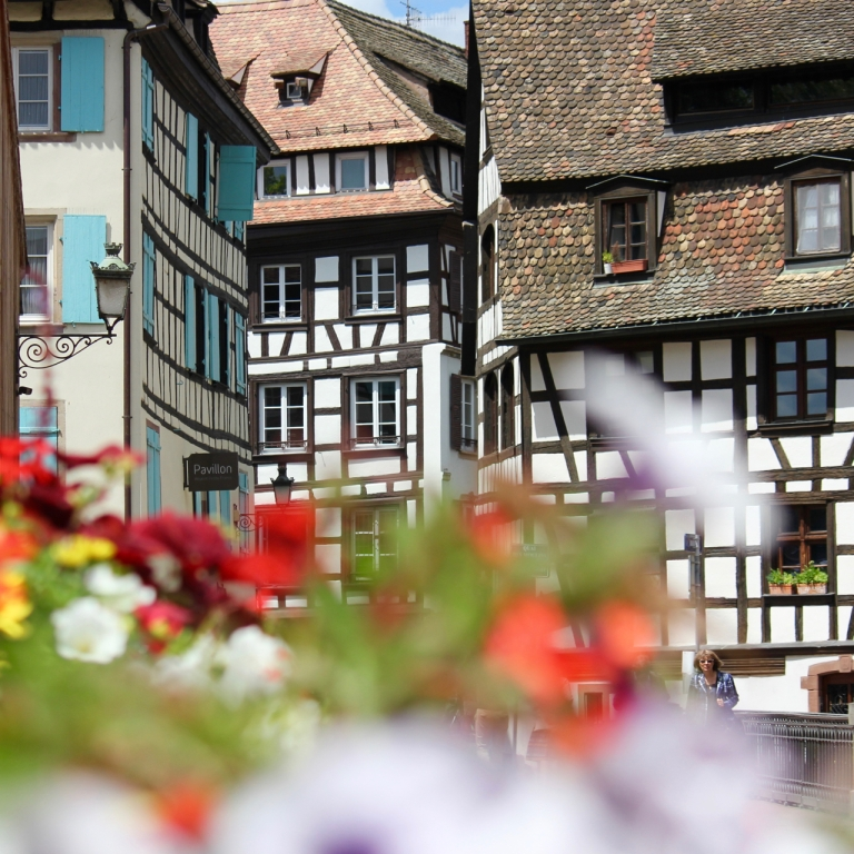Strasbourg, France - 16