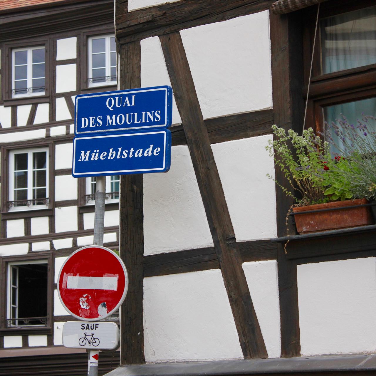 Strasbourg, France - 19