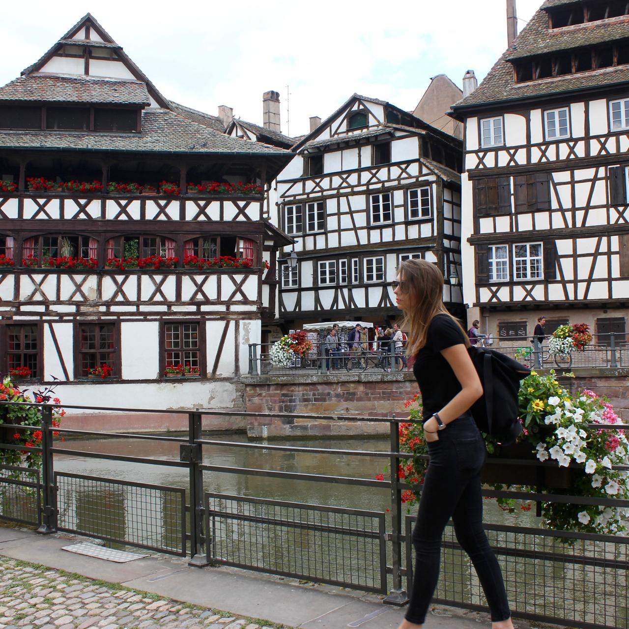 Strasbourg, France - 20