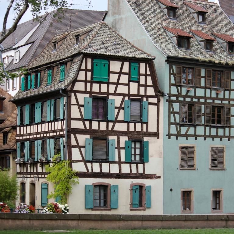 Strasbourg, France - 24