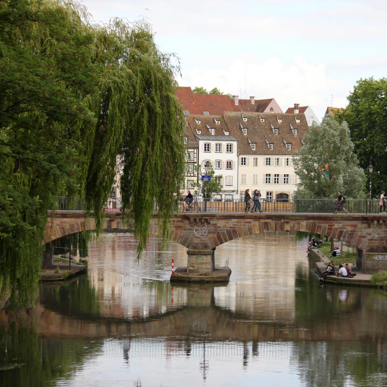 Strasbourg, France - 28