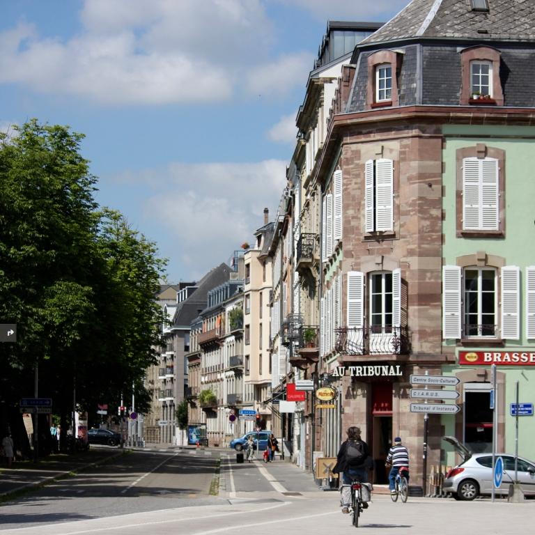 Strasbourg, France - 31