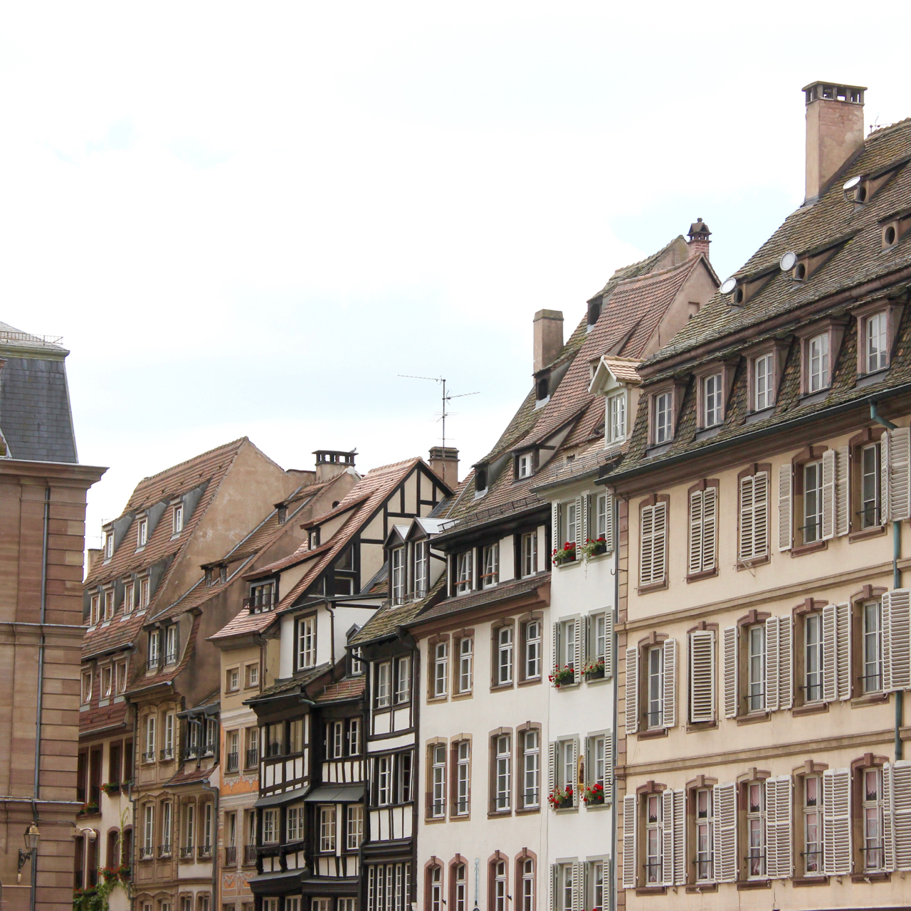 Strasbourg, France - 6