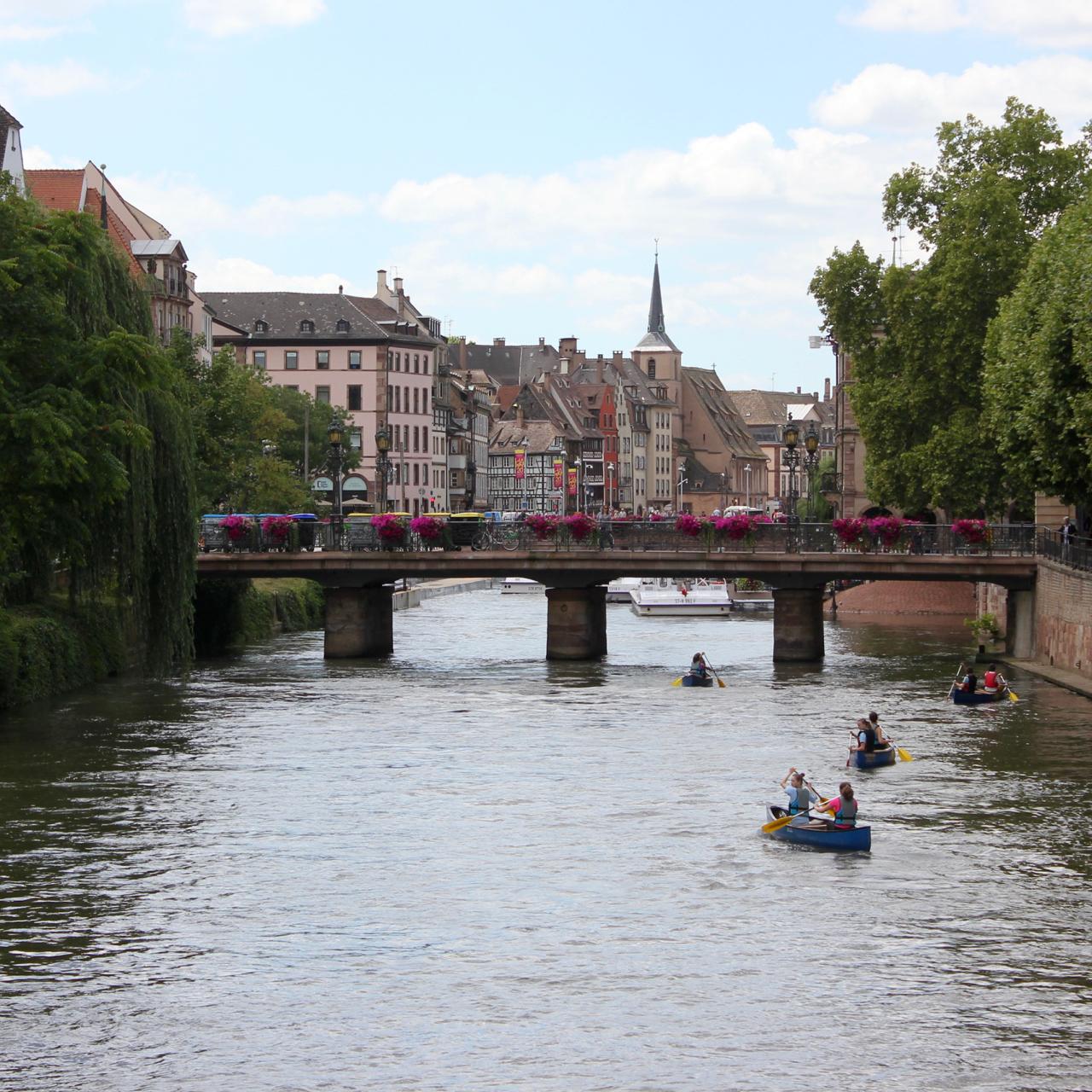 Strasbourg, France - 9