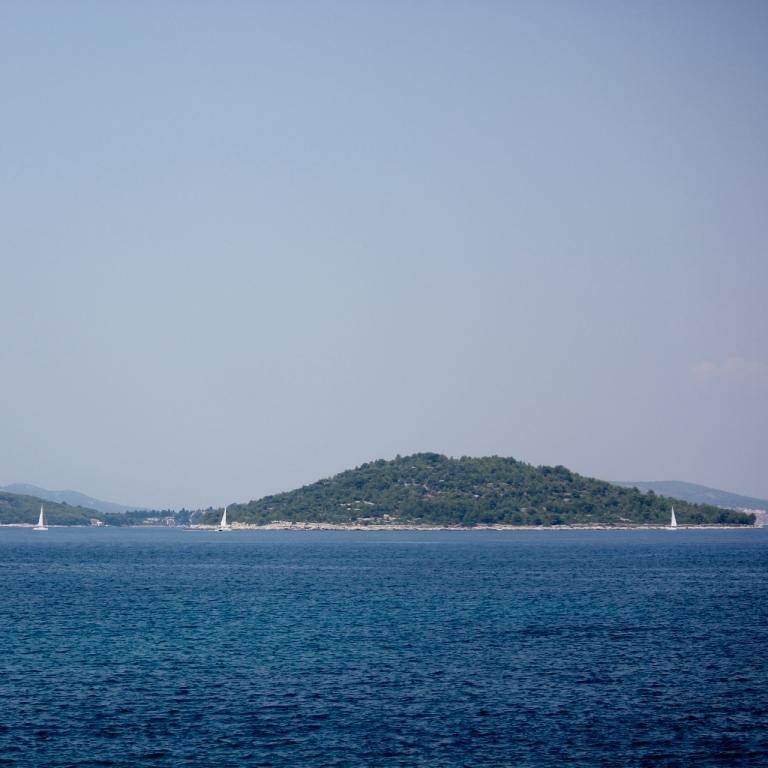 Prvic, Croatia - 1