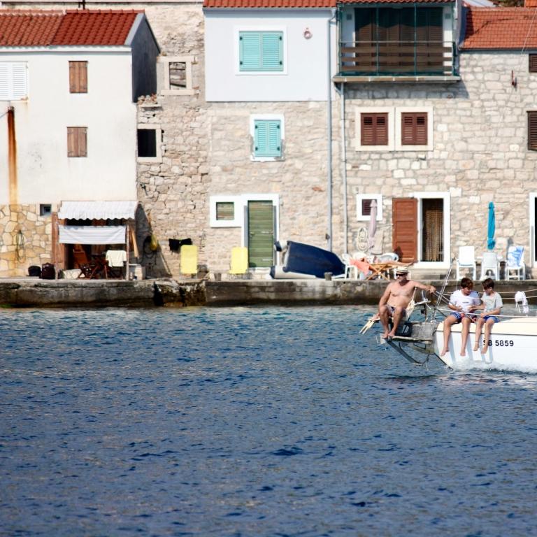 Prvic, Croatia - 14