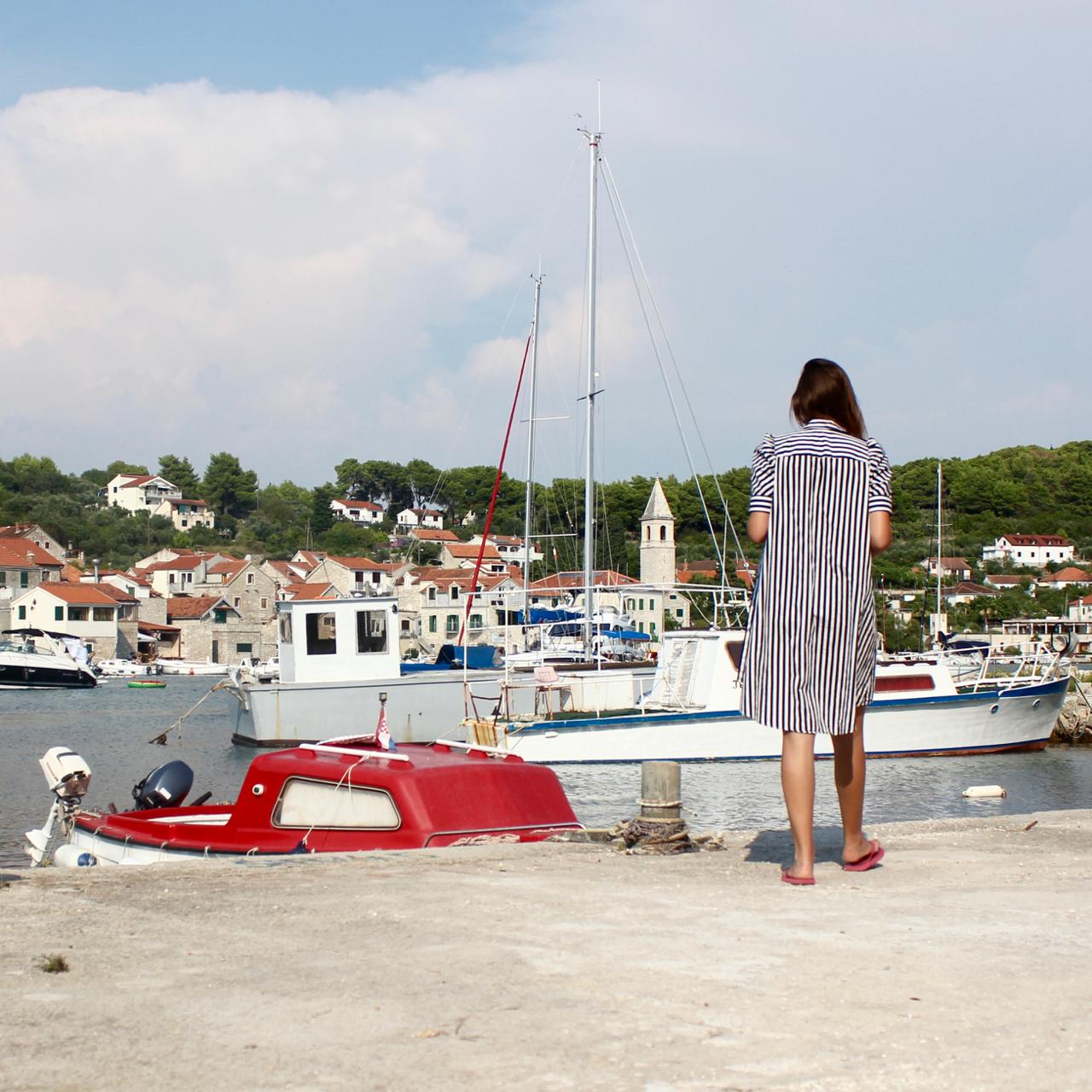 Prvic, Croatia - 15