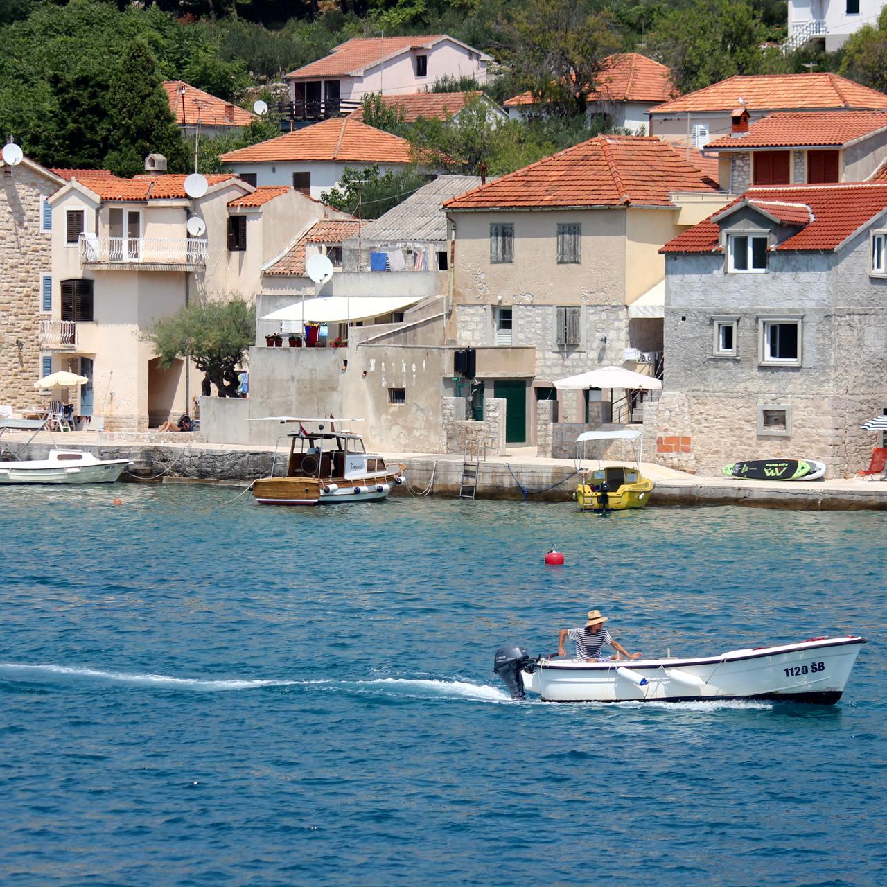 Prvic, Croatia - 3