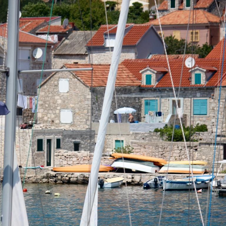 Prvic, Croatia - 4