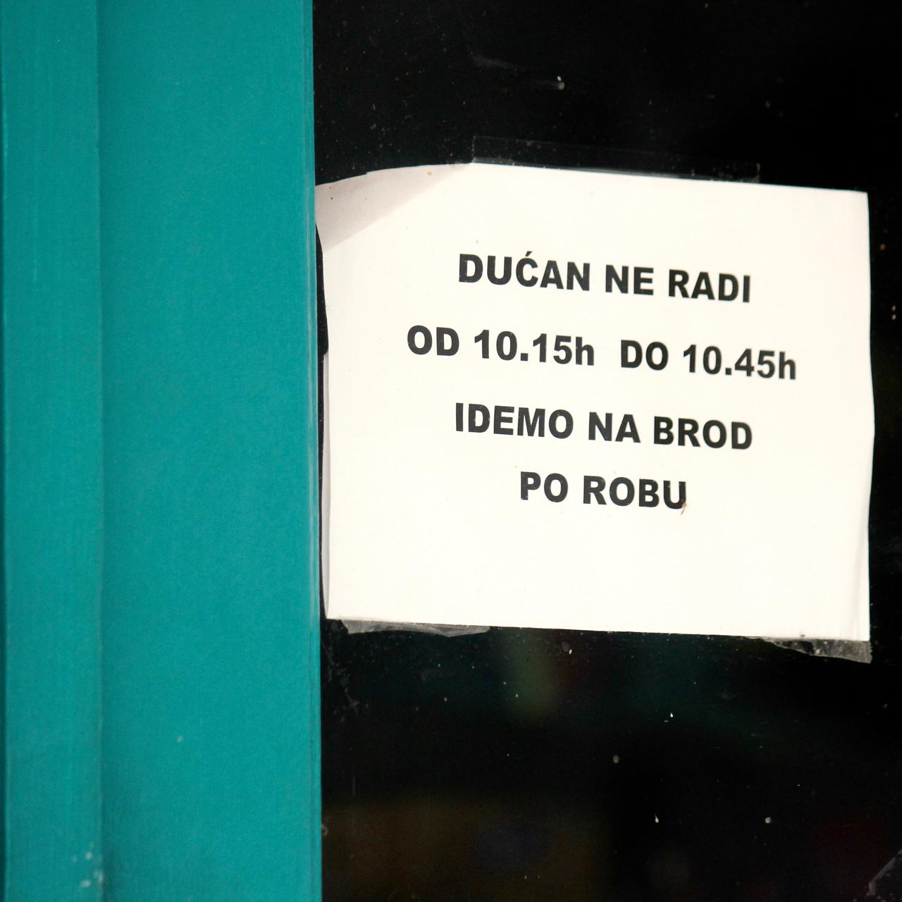 Prvic, Croatia - 7