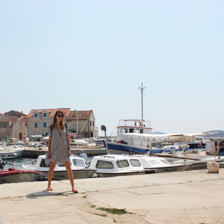 Prvic, Croatia - 9
