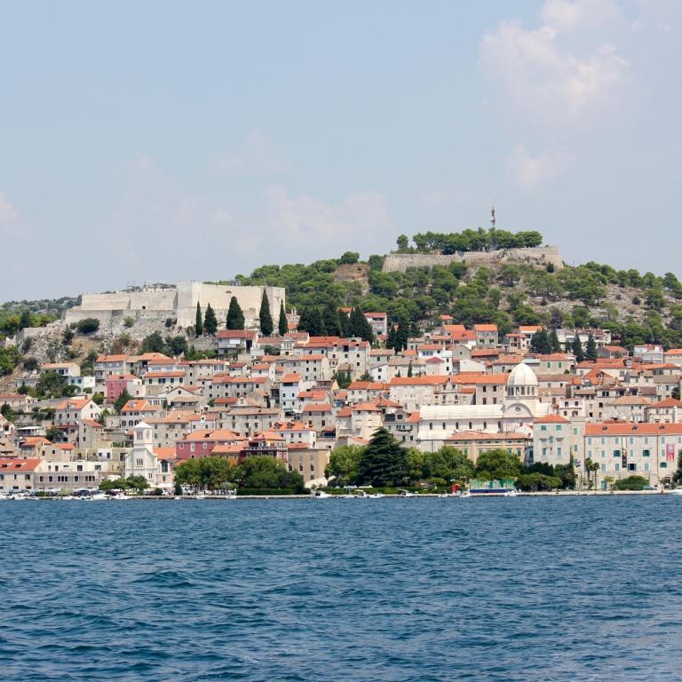 Šibenik, Croatia - 14