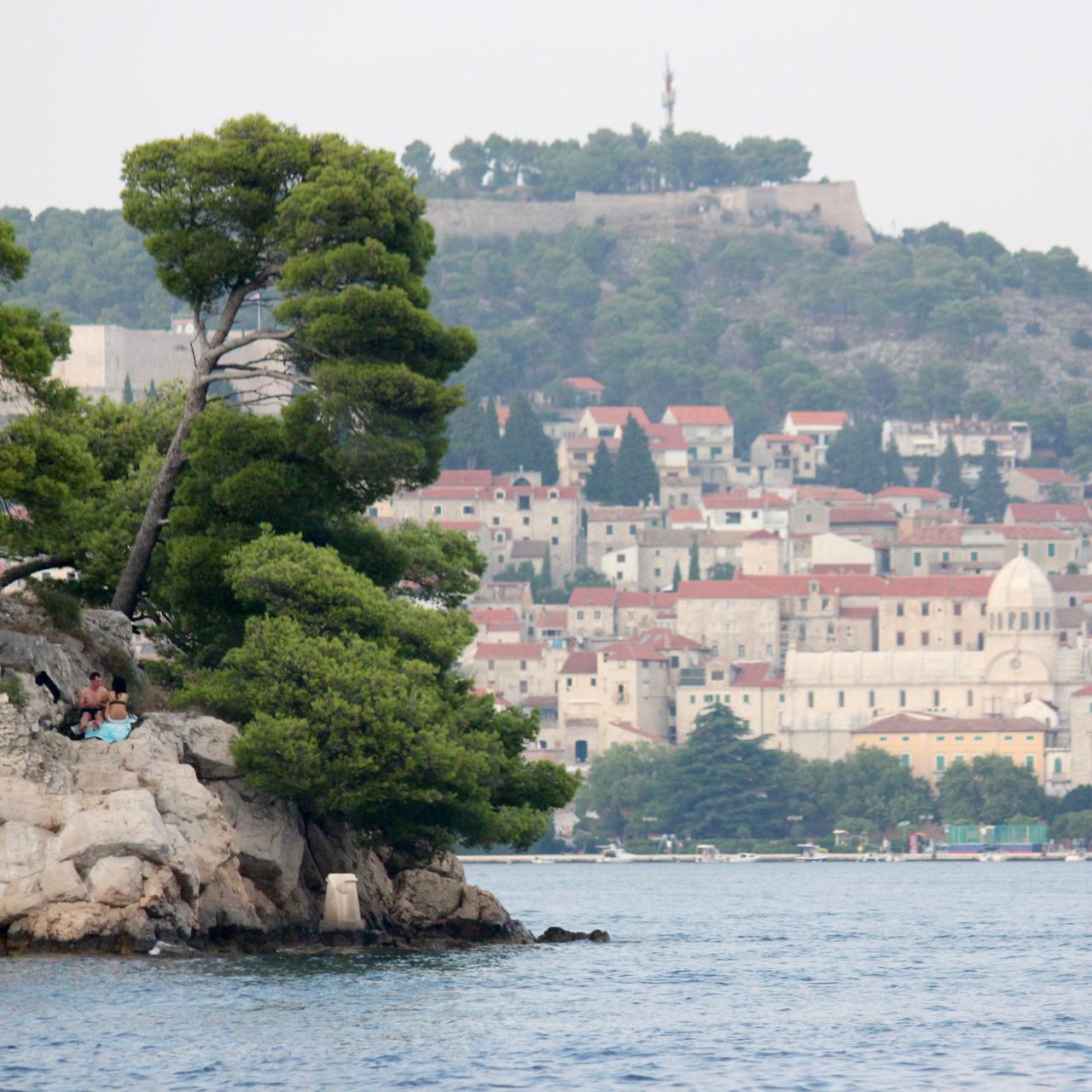 Šibenik, Croatia - 19