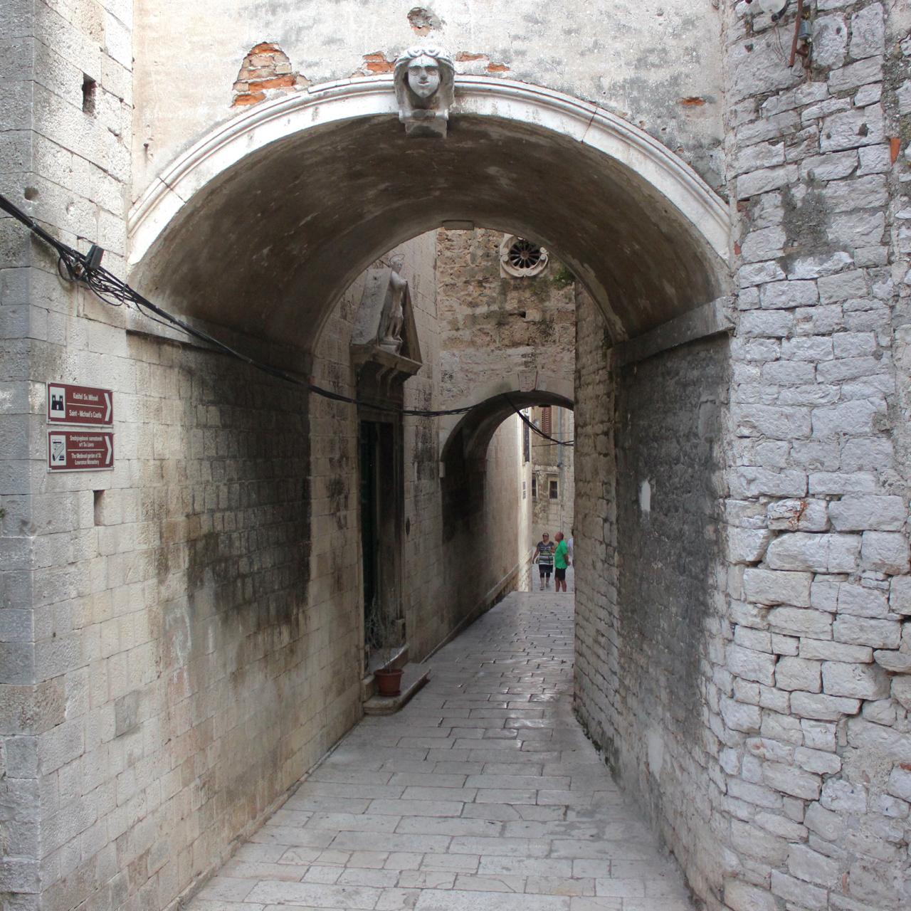 Šibenik, Croatia - 6