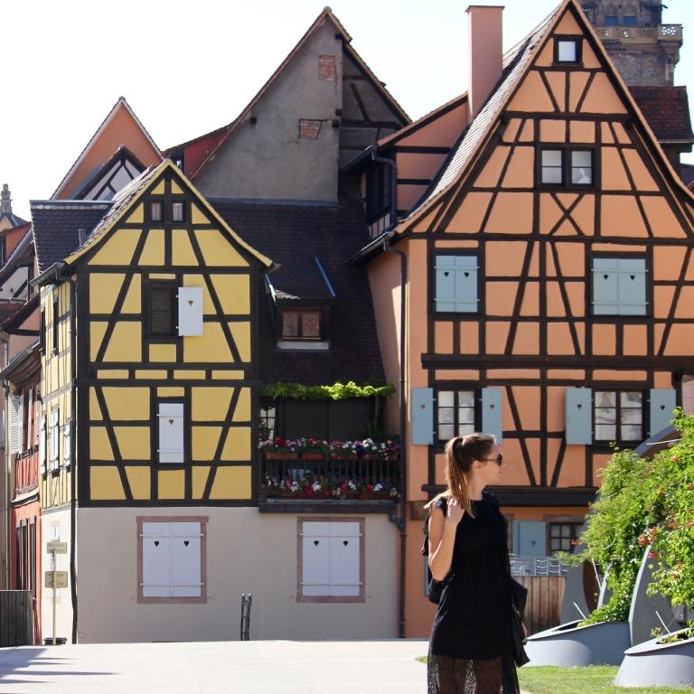 Colmar, France - 10