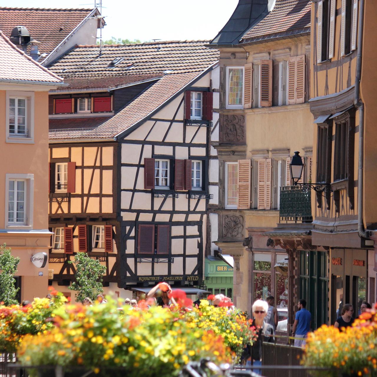 Colmar, France - 2