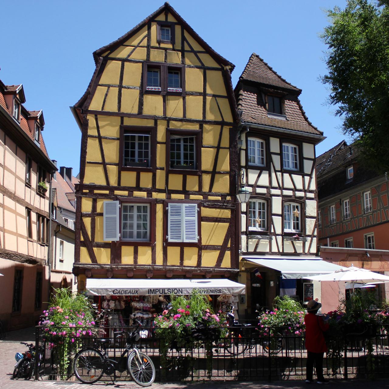 Colmar, France - 3