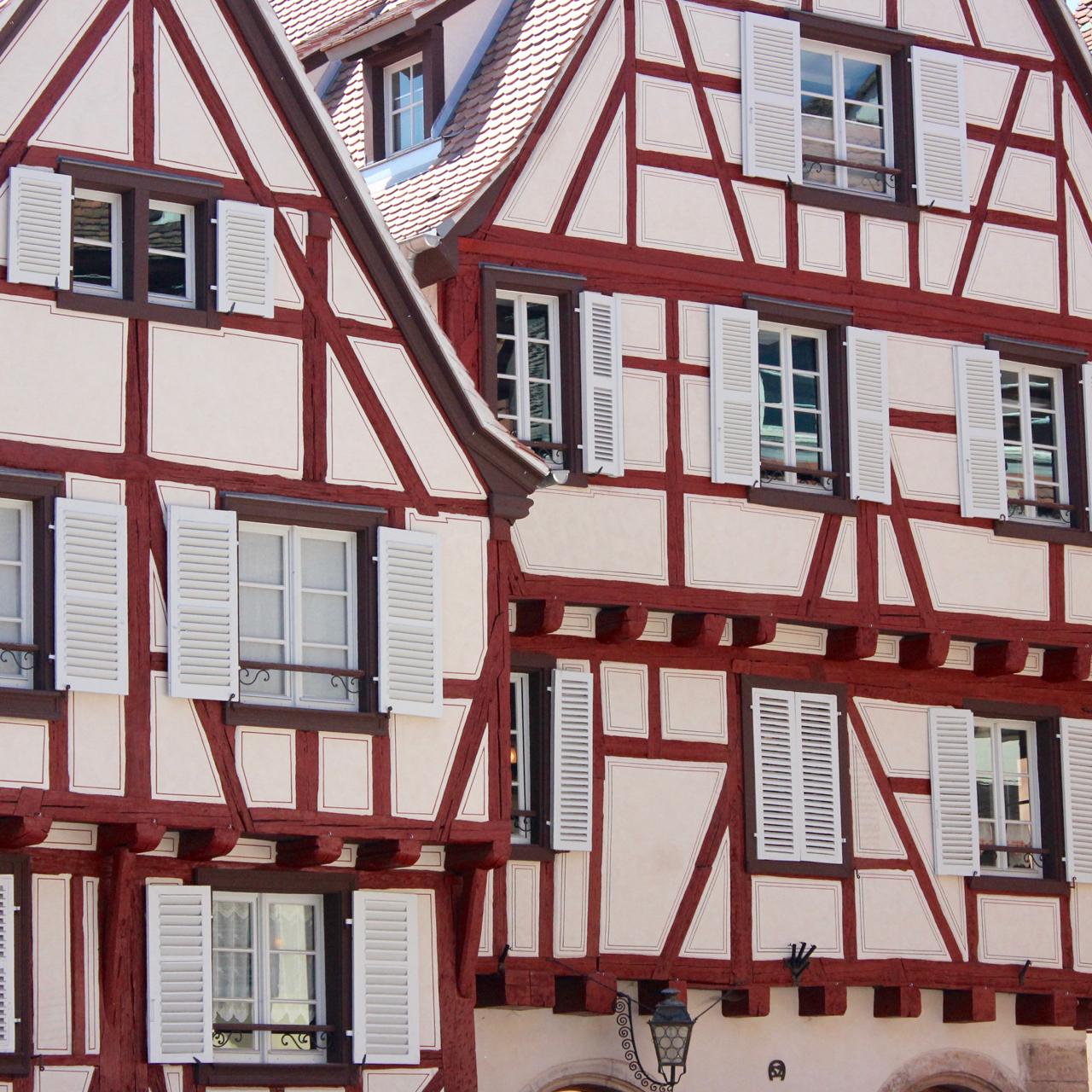 Colmar, France - 4