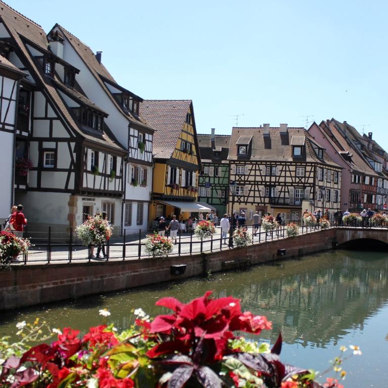 Colmar, France - 5