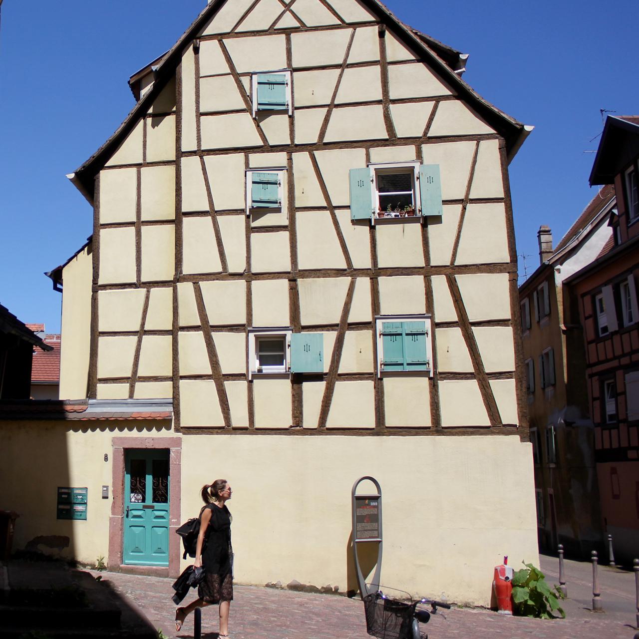 Colmar, France - 7