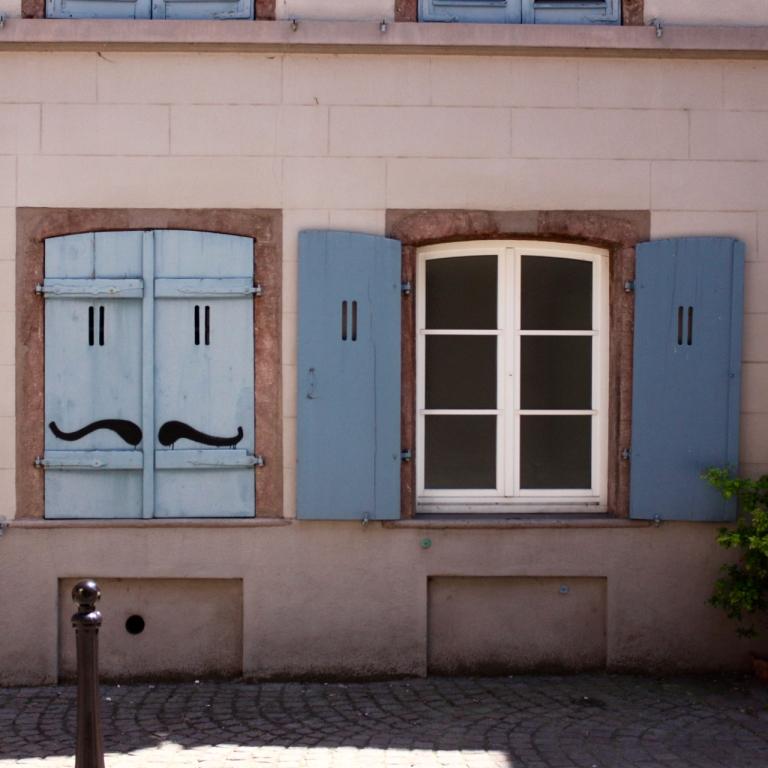Colmar, France - 8