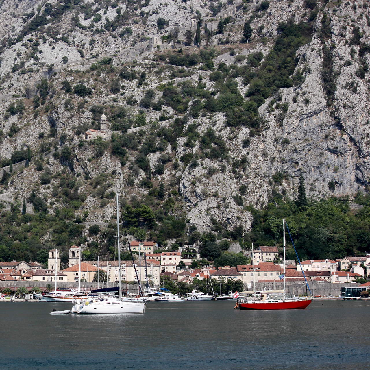 Kotor , Montenegro - 1 (3)