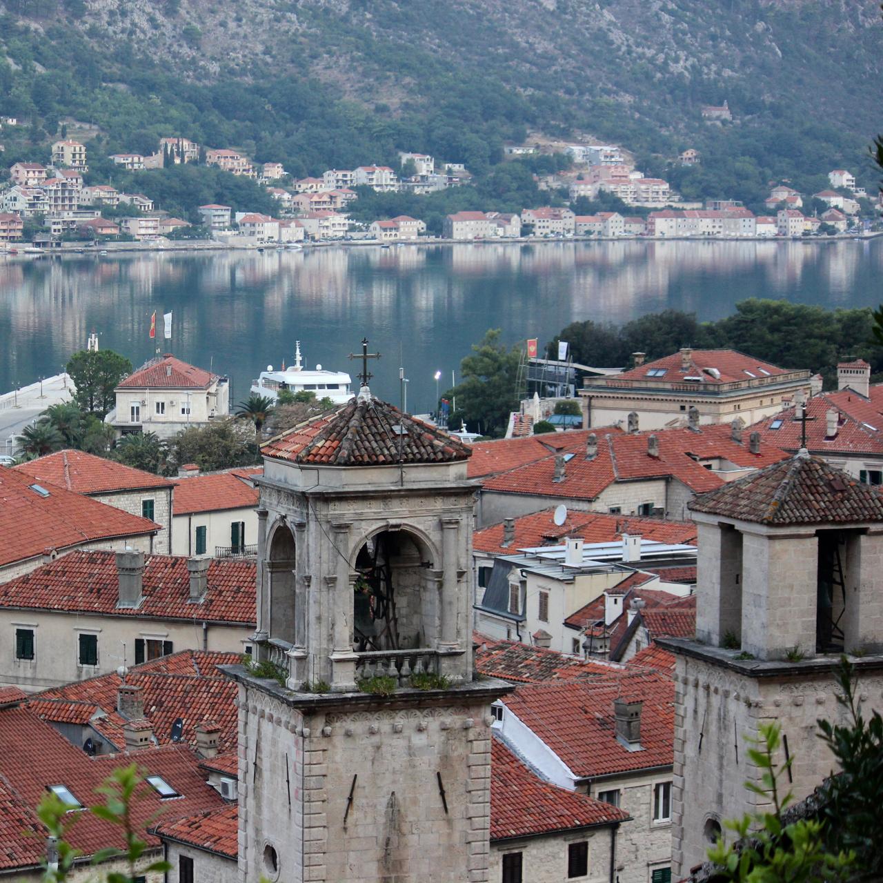 Kotor , Montenegro - 1