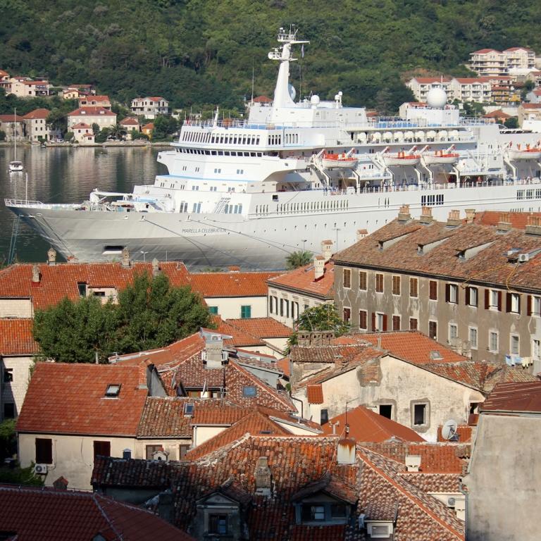 Kotor , Montenegro - 10